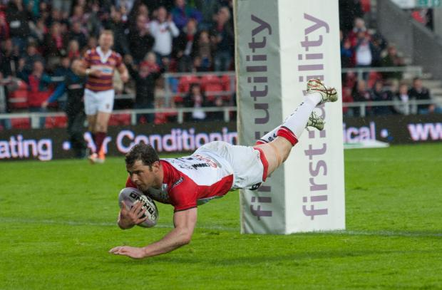 Paul Wellens - continues at full back