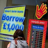 St Helens Star: Payday lenders have proliferated on Britain's high street in recent years