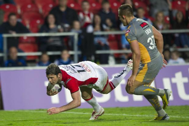 Try for Paul Wellens