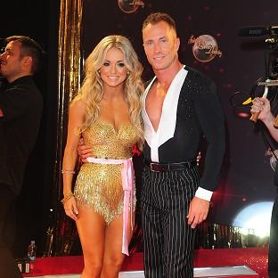 Professional dancer Ola Jordan will return to Strictly Come Dancing but husband Ja