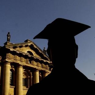 Job prospects for graduates are improving, according to a new report