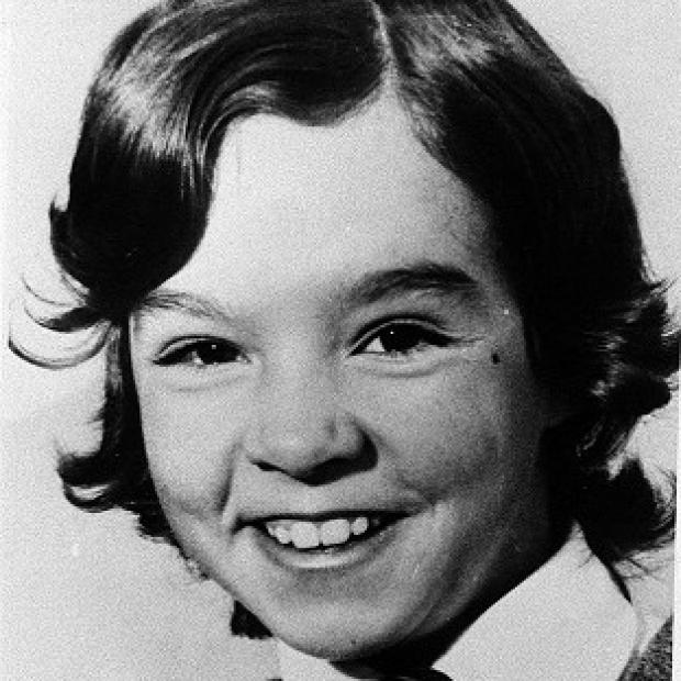 St Helens Star: Genette Tate was last seen in a rural lane in 1978, but her body has never been found