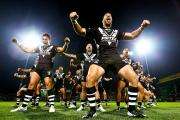 The Kiwis are coming
