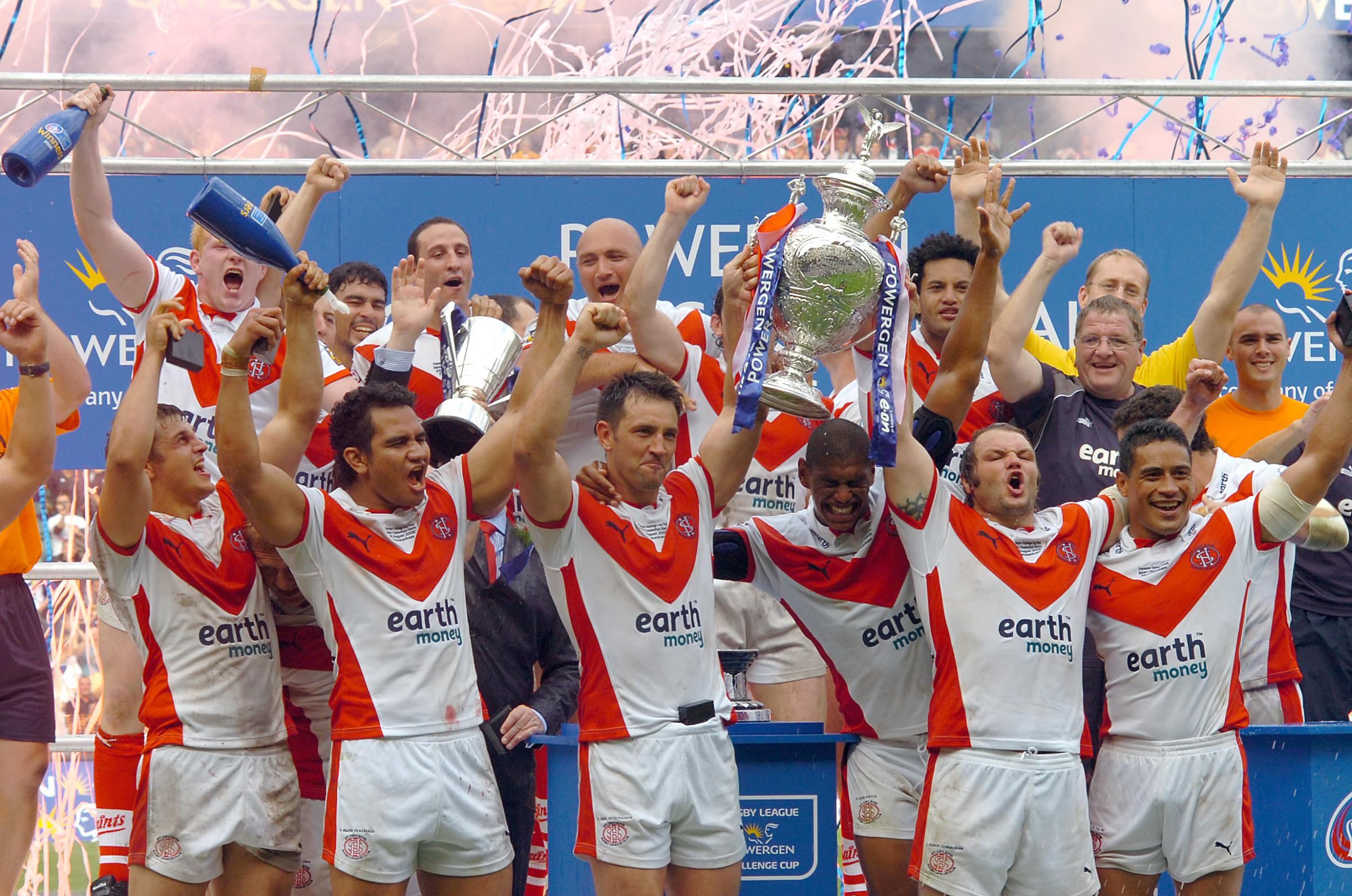 A YEAR TO REMEMBER: How Saints hit opposition for six in glory year