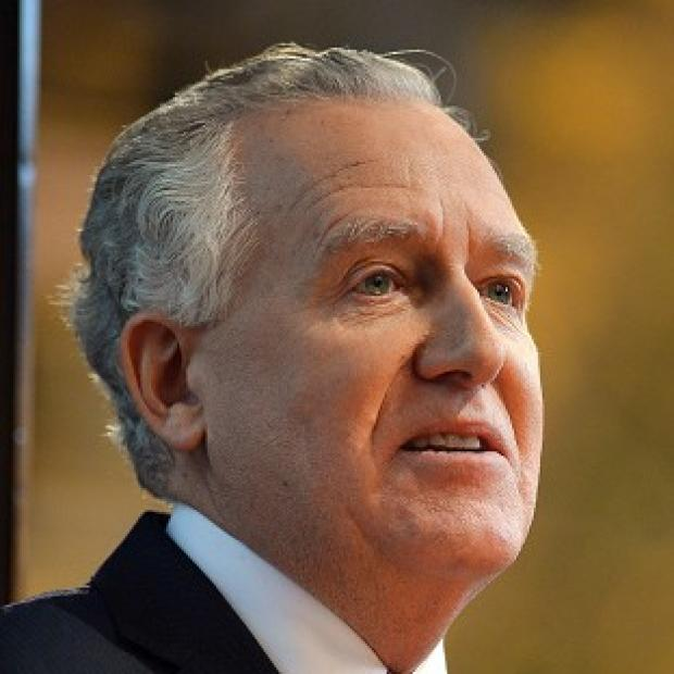 St Helens Star: Peter Hain is stepping down as an MP.