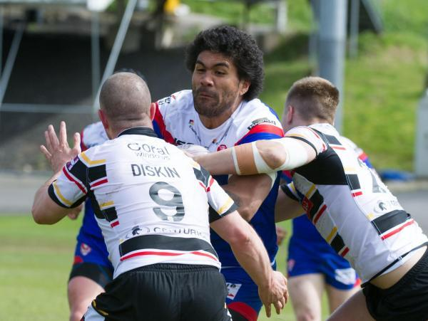 St Helens Star: Bradford lose points appeal