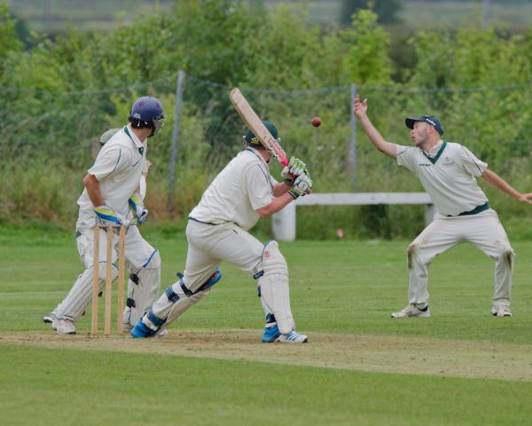 St Helens Star: Rainford continue winning ways