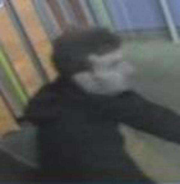Men wanted in connection with bike theft