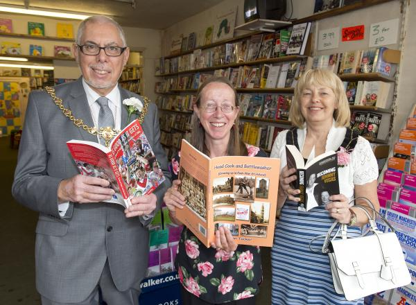 Mayoral backing for independent stores