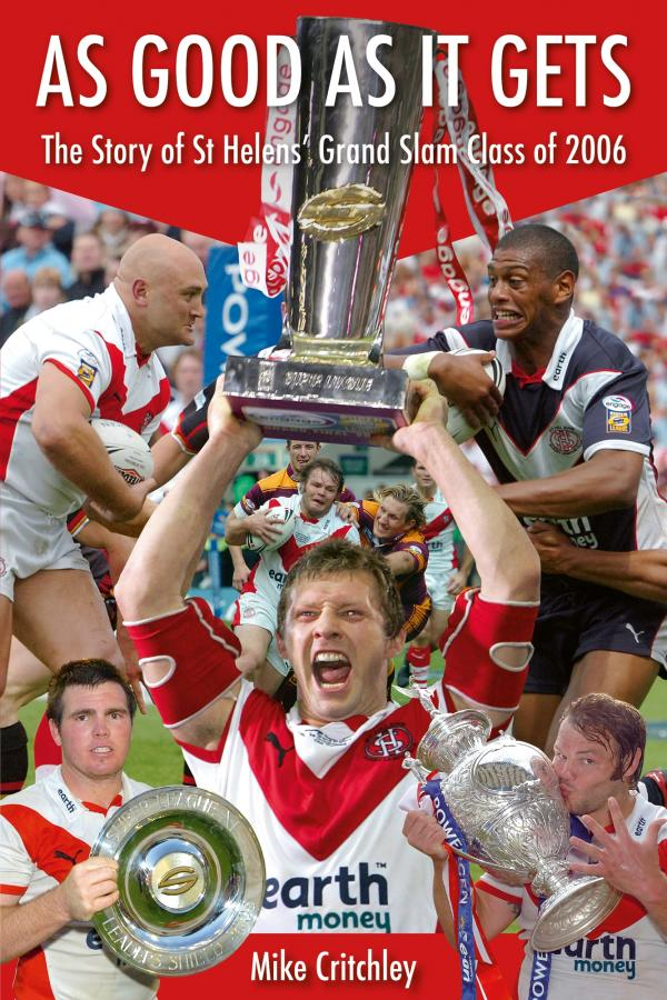 Off the Ball: No shortage of rugby league books these days