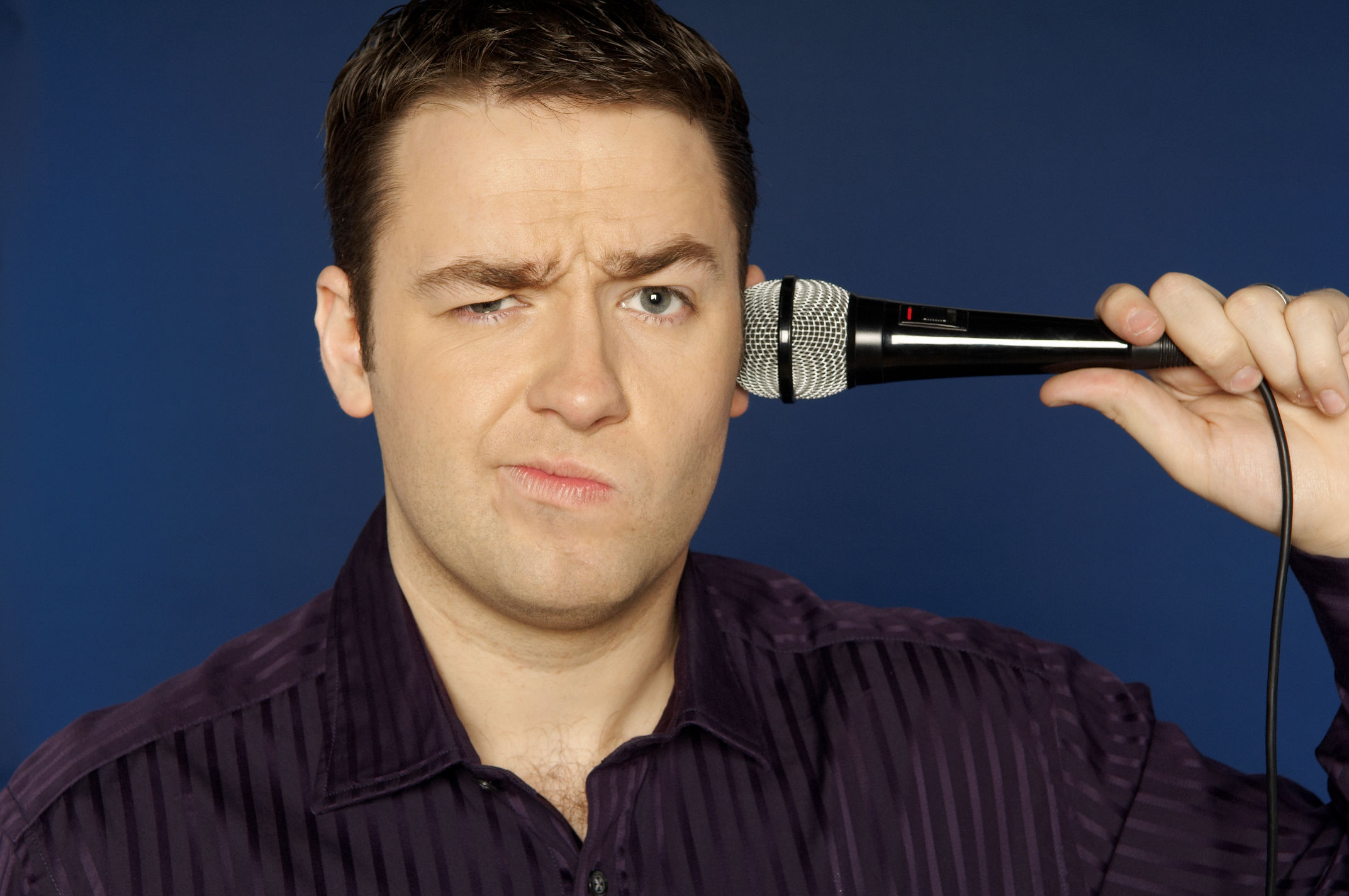 Jason Manford is coming to the Theatre Royal in September (8961455)