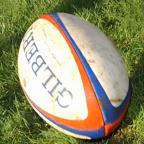 St Helens Star: rugby ball - cxz