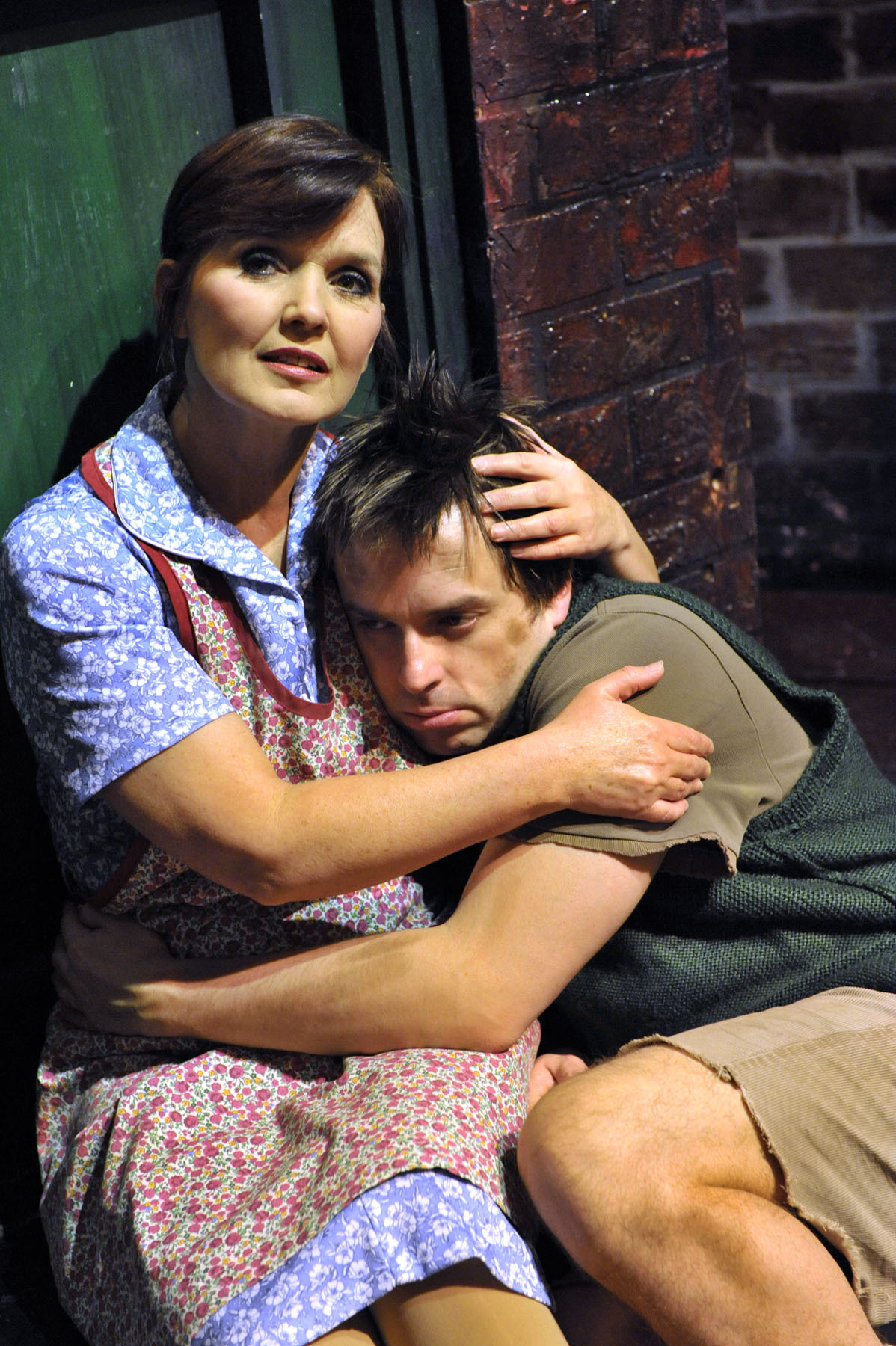 Maureen Nolan to star in Blood Brothers at St Helens Theatre Royal