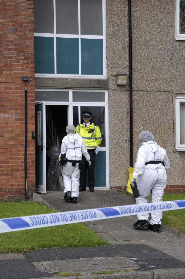 Man charged with Blackbrook murder