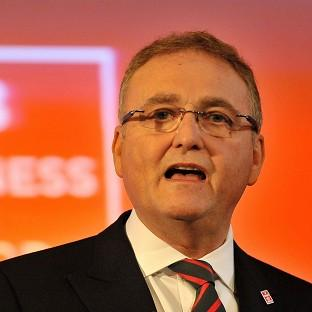 BCC director general John Longworth said investing in growth is important
