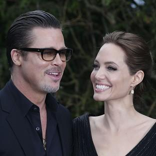 Brad Pitt and Angelina Jolie tied the knot in France in August