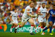 Former Saints skipper James Graham on Golden Boot shortlist