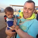 St Helens Star: A memorial service is being held for Alan Henning, who was killed by IS fighters in Syria