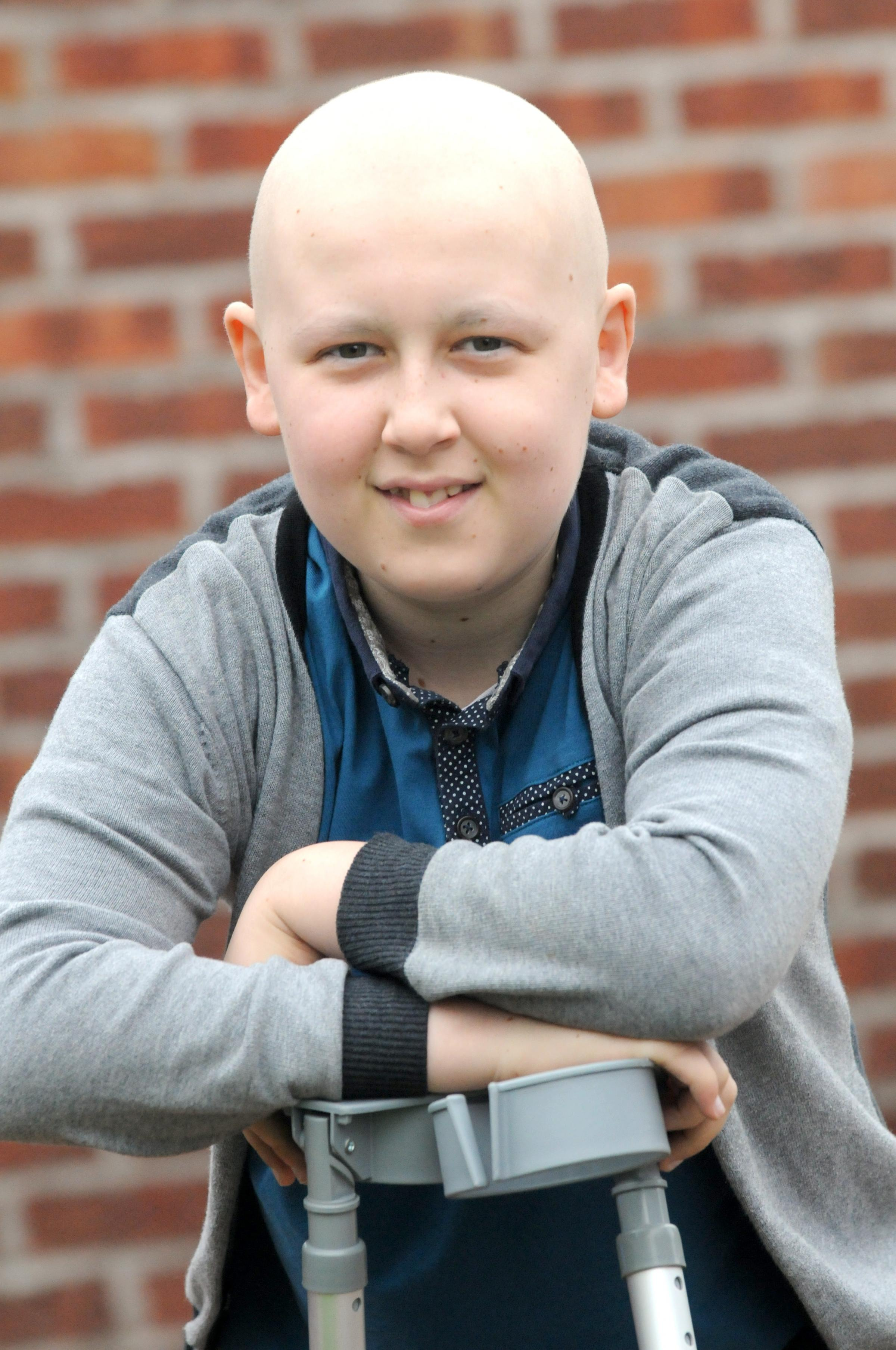 Tickets go on sale for prom night in memory of Harrison Ledsham