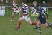 LSH win sets up top of the table tussle