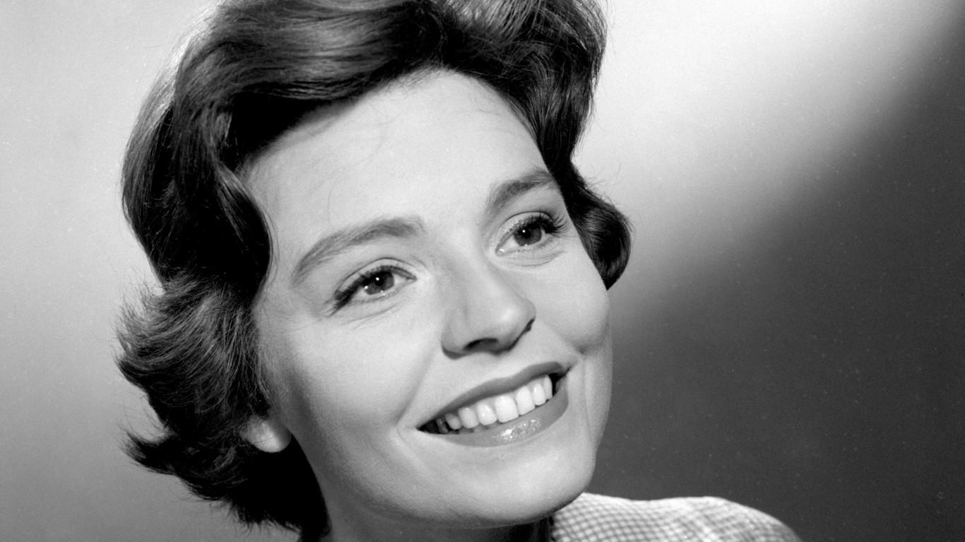 Anita West (born 1935) picture