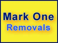 MARK WARREN T/A MARK ONE