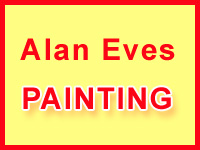 MR A EVES T/A ALAN EVES PAINTING