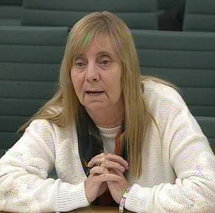 St Helens Star: Margaret Aspinall was honoured with a CBE for her work on behalf of the Hillsborough families