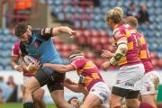 Walmsley signs up for with Saints