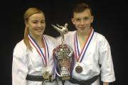 Success for St Helens fighters at national karate championships