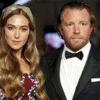 St Helens Star: Guy Ritchie and Jacqui Ainsley marry in star-studded ceremony