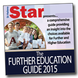 St Helens Star: Further Education Guide
