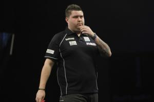 Change for Michael Smith after Robert Thornton pulls out through sickness
