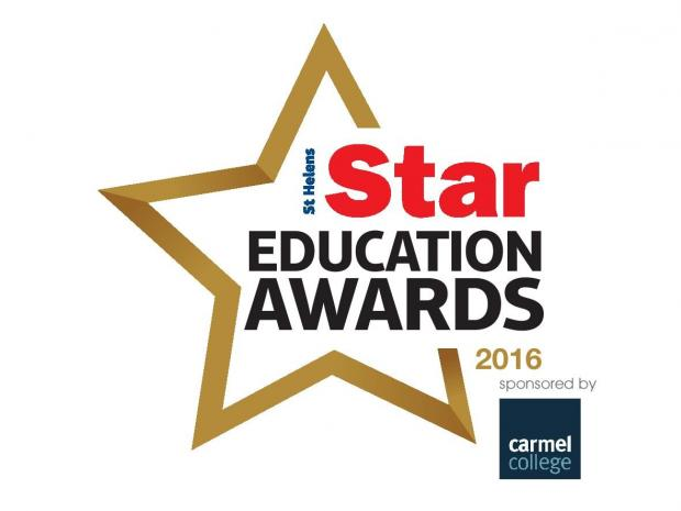 St Helens Star: Education awards