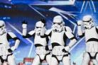 Boogie Storm had made it through to the final of Britain's Got Talent (Syco/ITV)