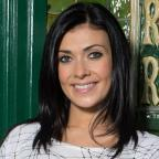 St Helens Star: Is Kym Marsh leaving Coronation Street? Soap bosses have cleared up any confusion