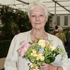 St Helens Star: Dame Judi Dench gets tattoo for 81st birthday