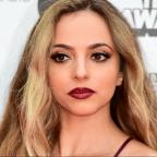 St Helens Star: Little Mix's Jade tweets a beautiful message of support for a young woman she spotted out on a first date