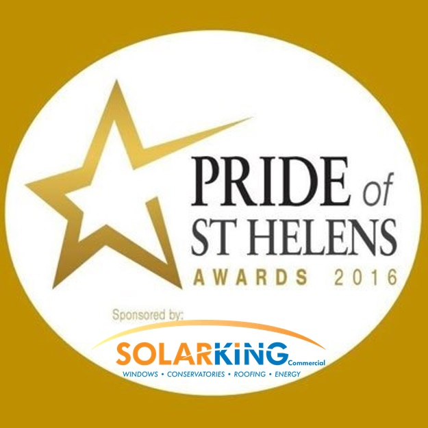 St Helens Star: Pride of St Helens awards