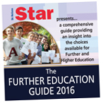 St Helens Star: St Helens Further Education Guide