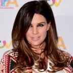 St Helens Star: 'He's trying to hurt me': Danielle Lloyd gets tearful over ex Jamie O'Hara