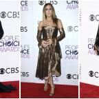 St Helens Star: People's Choice Awards fashion: J.Lo, SJP and Blake Lively - who stunned and who should sack their stylist?