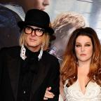 St Helens Star: Lisa Marie Presley's estranged husband denies 'inappropriate photos' claims