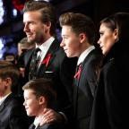 St Helens Star: The Beckham ski trip looks like the best family holiday