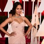 St Helens Star: It's another boy! See Zoe Saldana's sweet first photo of her three sons