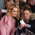 St Helens Star: Amanda Holden: BGT helped change my 'terrible image'