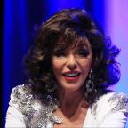 St Helens Star: Is Dame Joan Collins going to be in a La La Land-style musical?