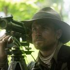 St Helens Star: Film Still Handout from Lost City Of Z. Pictured: Charlie Hunnam as Colonel Percy Fawcett. See PA Feature FILM Reviews. Picture credit should read: PA Photo/Studio Canal. WARNING: This picture must only be used to accompany PA Feature FILM Reviews.