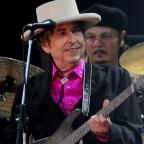 St Helens Star: Bob Dylan to meet Nobel academy to receive literature diploma