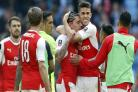 Arsenal spirit lifts Hector Bellerin as north London derby looms